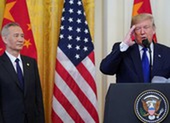 Ông Trump: Mỹ có thể đóng cửa thêm lãnh sự quán Trung Quốc