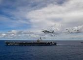 5 'bước đi' tiếp theo của Mỹ tại Biển Đông