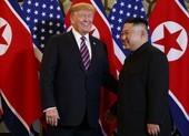 Sẽ tổ chức thượng đỉnh Mỹ-Triều lần ba trước bầu cử Mỹ?