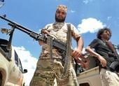 Nga đưa vũ khí tới Libya, Mỹ lo ngại