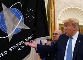 Mỹ công bố chiến lược quốc phòng mới nhắm vào Nga, Trung Quốc