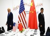 """Mỹ """"sẵn sàng chấp nhận rủi ro"""" để chống Trung Quốc"""