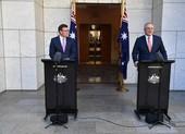 Úc: Không đảm bảo cấp quyền thường trú cho dân Hong Kong