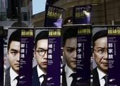 Hong Kong: Bà Lâm tuyên bố hoãn bầu cử hội đồng lập pháp