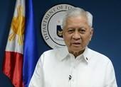 Cựu Ngoại trưởng Philippines lại lên tiếng chuyện Biển Đông