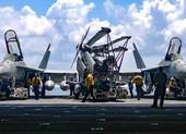 Lo ngại Trung Quốc, Mỹ tăng cường do thám ở Biển Đông