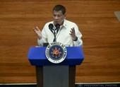 Lý do Philippines không tập trận với Mỹ trên biển Đông
