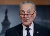 Đảng Dân chủ đòi trừng phạt Nga vì cáo buộc can thiệp bầu cử