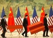 Nguy cơ Mỹ-Trung 'đấu đá' nhau về thỏa thuận thương mại