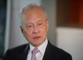 Đại sứ Trung Quốc tại Washington dịu giọng với Mỹ