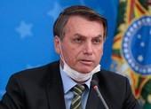 Xét nghiệm lại, Tổng thống Brazil vẫn chưa thoát COVID-19