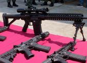 Venezuela thu được lô vũ khí từ Mỹ