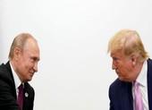Mỹ-Nga mở lại đàm phán an ninh không gian lần đầu sau năm 2013