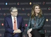 Ông Tập gửi thư cảm ơn vợ chồng tỉ phú Bill Gates