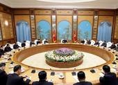 Triều Tiên họp Quốc hội trễ hơn dự kiến 2 ngày