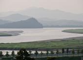 Hàn Quốc: Triều Tiên xả đập gần biên giới mà không báo trước