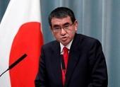 Nhật Bản: Trung Quốc sẽ phải 'trả giá đắt' trên Biển Đông