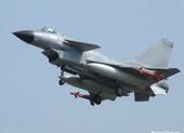 Đài Loan chặn chiến đấu cơ Trung Quốc xâm nhập không phận