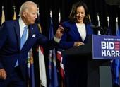 Mổ xẻ việc ông Biden liên danh với bà Harris