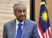 Cựu Thủ tướng Mahathir lập đảng mới, quyết độc lập nắm quyền