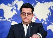 Iran: 'Mỹ luôn cố chấp chọn việc quá sức mình'