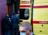 Nga: Thủ lĩnh đối lập Navalny đã được đưa sang Đức điều trị