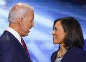 Chọn bà Kamala Harris có thể là con dao hai lưỡi cho ông Biden