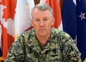 Hải quân Mỹ nói gì vụ Trung Quốc phóng tên lửa ra Biển Đông?