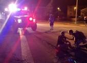 Thiếu niên 17 tuổi xả súng vào đám người biểu tình
