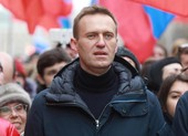 Ông Navalny sống được là nhờ bác sĩ Nga