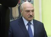 EU chia rẽ về việc trừng phạt ông Lukashenko