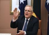 Thủ tướng Úc nói về nguy cơ xung đột Mỹ-Trung