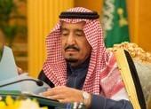 Quốc vương Saudi Arabia sa thải các quan chức quốc phòng