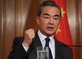 Trung Quốc đổ lỗi Mỹ gây chạy đua vũ trang ở Biển Đông