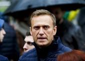 Vụ ông Navalny: Hạ viện Mỹ đề xuất điều tra và trừng phạt Nga