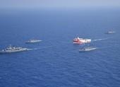 Thổ Nhĩ Kỳ cảnh báo 'trả giá đắt' nếu tàu mình bị tấn công