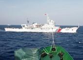 Chính Trung Quốc đang 'hà hơi' cho chiến lược AĐD-TBD của Mỹ