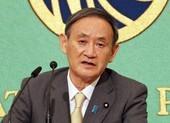 Ứng viên Thủ tướng Nhật quyết không lùi bước trước Trung Quốc