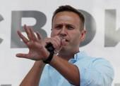 Nga có 'nhiều câu hỏi' dành cho Đức về vụ ông Navalny