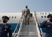 Mỹ thúc đồng minh tăng ngân sách quốc phòng đối phó Trung Quốc