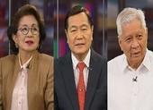 Ông Duterte bị giục phải đưa phán quyết Biển Đông ra LHQ