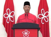 Thủ tướng Muhyiddin lập liên minh đấu với đảng ông Mahathir
