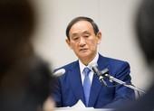 Cân bằng Mỹ - Trung: Bài toán khó cho tân Thủ tướng Nhật Suga