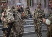Mỹ im lặng khó hiểu trước xung đột Armenia - Azerbaijan