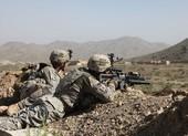 Mỹ-Afghanistan giao chiến, nhiều lính Mỹ thiệt mạng