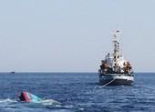 Manila sẽ điều dân quân biển đến Biển Đông đối phó Bắc Kinh