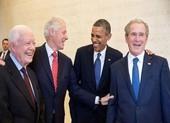 Bốn cựu tổng thống Mỹ muốn ai thắng cử 2020?