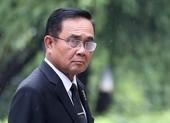 Bất chấp biểu tình, ông Prayut quyết không từ chức