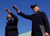Ông Obama xuất hiện cùng ông Biden, tổng công kích ông Trump