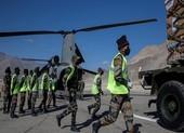Liệu xung đột biên giới Ấn-Trung sẽ lâu dài giống Ấn-Pakistan?